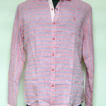 14 Рубашка AVVA